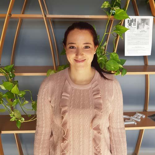 Ilaria Torelli | Coordinatore sede Tice Correggio Piacenza