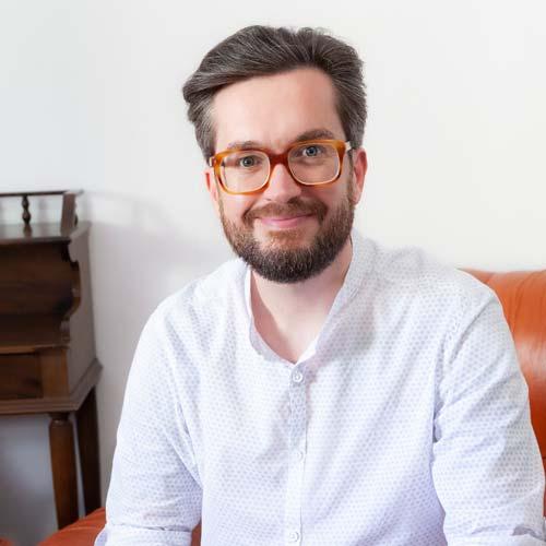 Luca Vascelli - Centro Tice