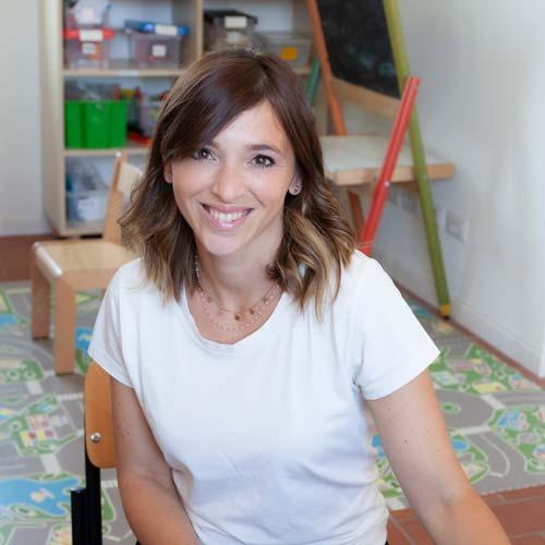 Samantha Giannatiempo