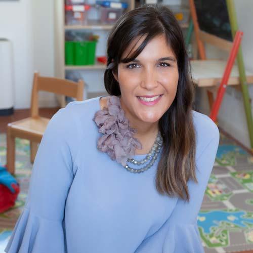 Sharon Ferrari | Coordinatore sede Tice Kids Piacenza