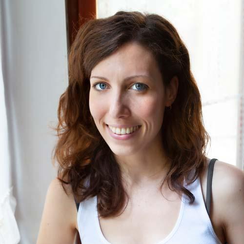 Silvia Iacomini | Coordinatore sede Tice Future Piacenza