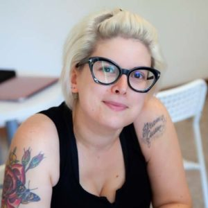 Vanessa Artoni