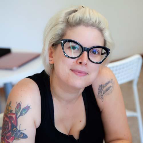 Vanessa Artoni - Centro Tice
