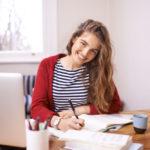 Organizzazione e pianificazione <br> dell'attività di studio <br> come strumento di promozione del benessere <br> e del successo scolastico