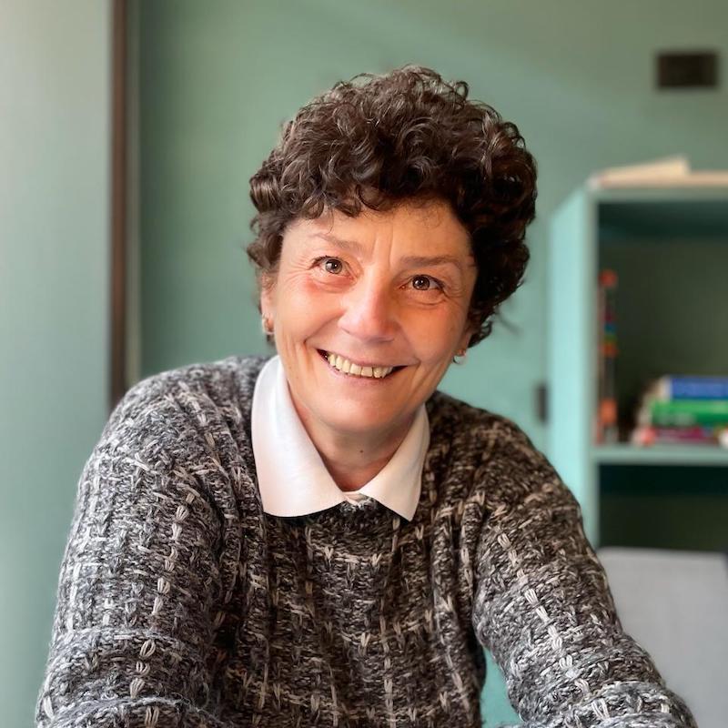 Sonia Corbellini - Centro Tice