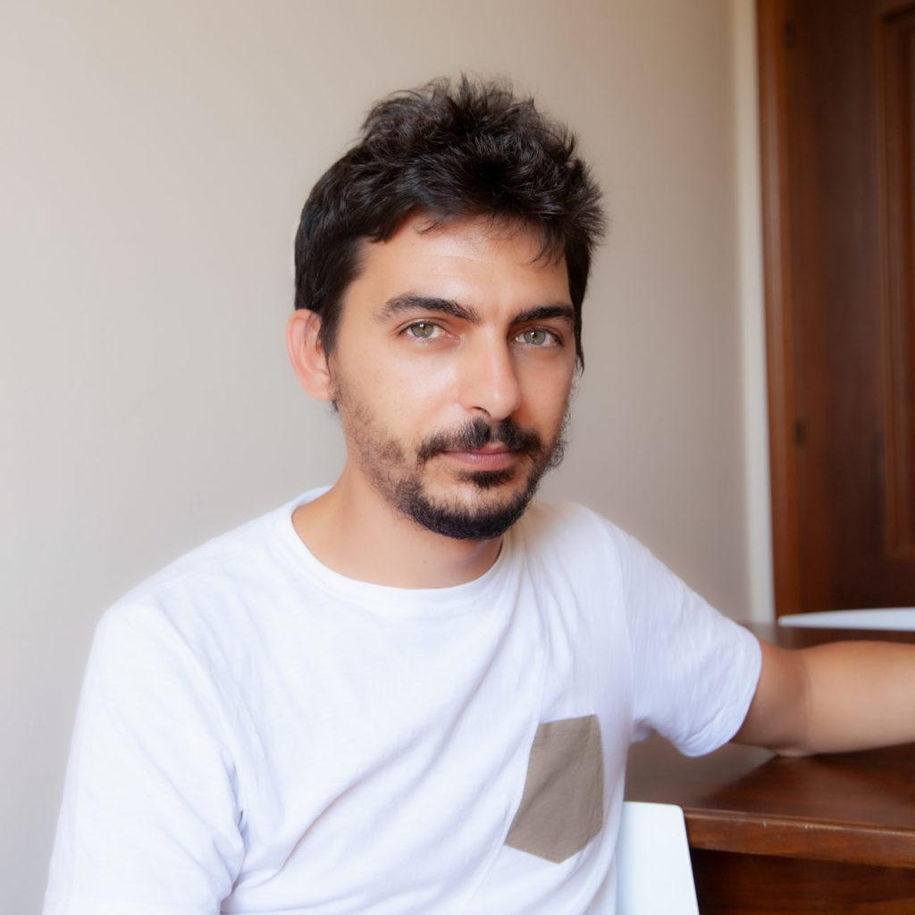 Antonino Ganci - Centro Tice