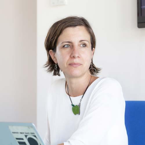 Francesca Cavallini | Presidente Tice Piacenza