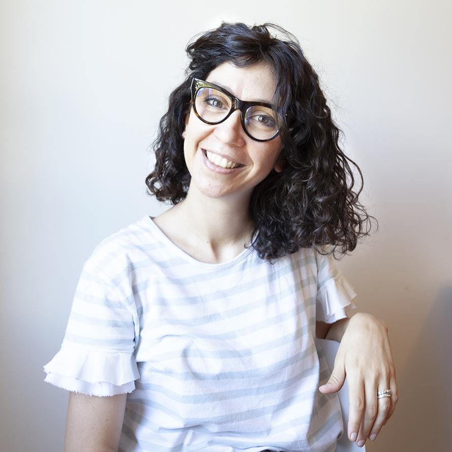 Maria Chiara Sacchetti - Centro Tice