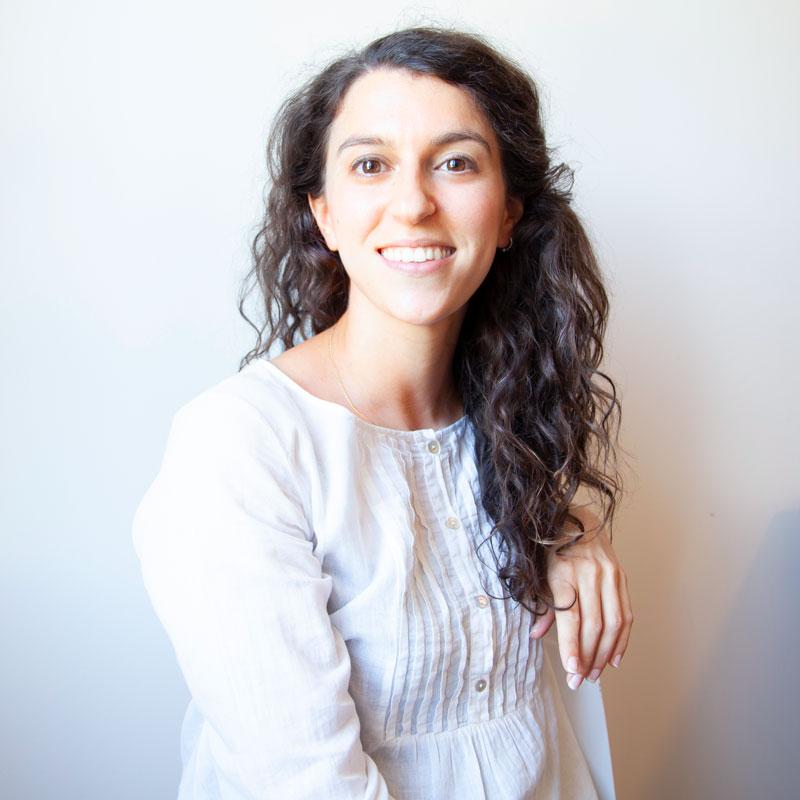 Monica Cattalini - Centro Tice