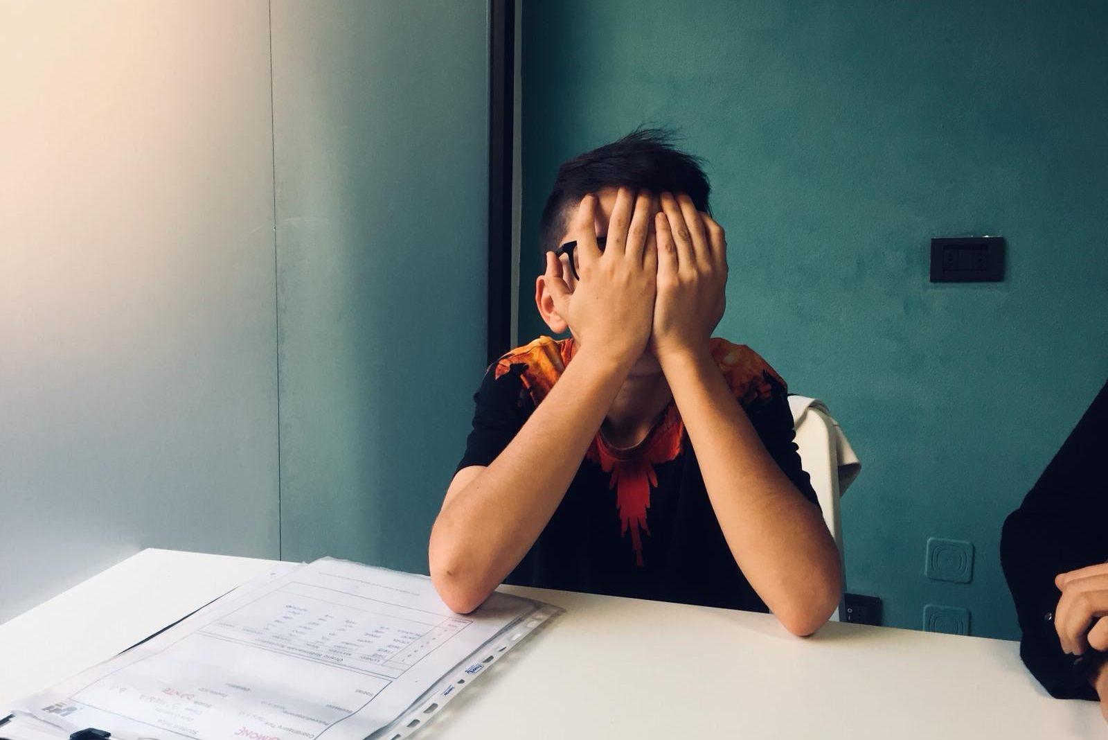 Disturbi di ansia