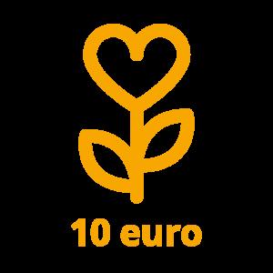 Dona 10 euro