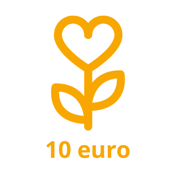 Dona 10 euro - Centro Tice