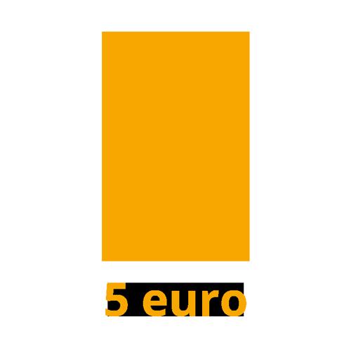 Dona 5 euro - Centro Tice