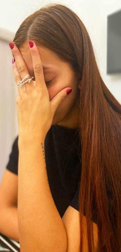 Disturbi depressivi - Centro Tice