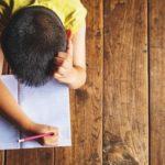 4 consigli pratici per sopravvivere ai compiti a casa
