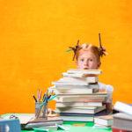 Impariamo a studiare <br>con 5 suggerimenti pratici