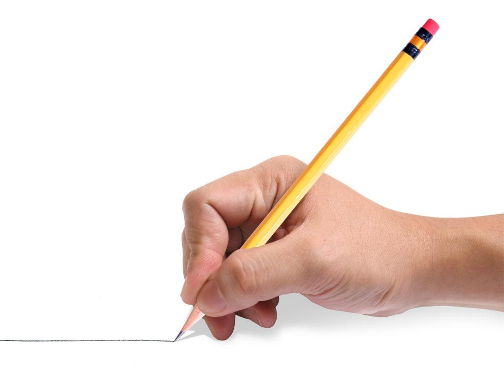 impugnatura penna