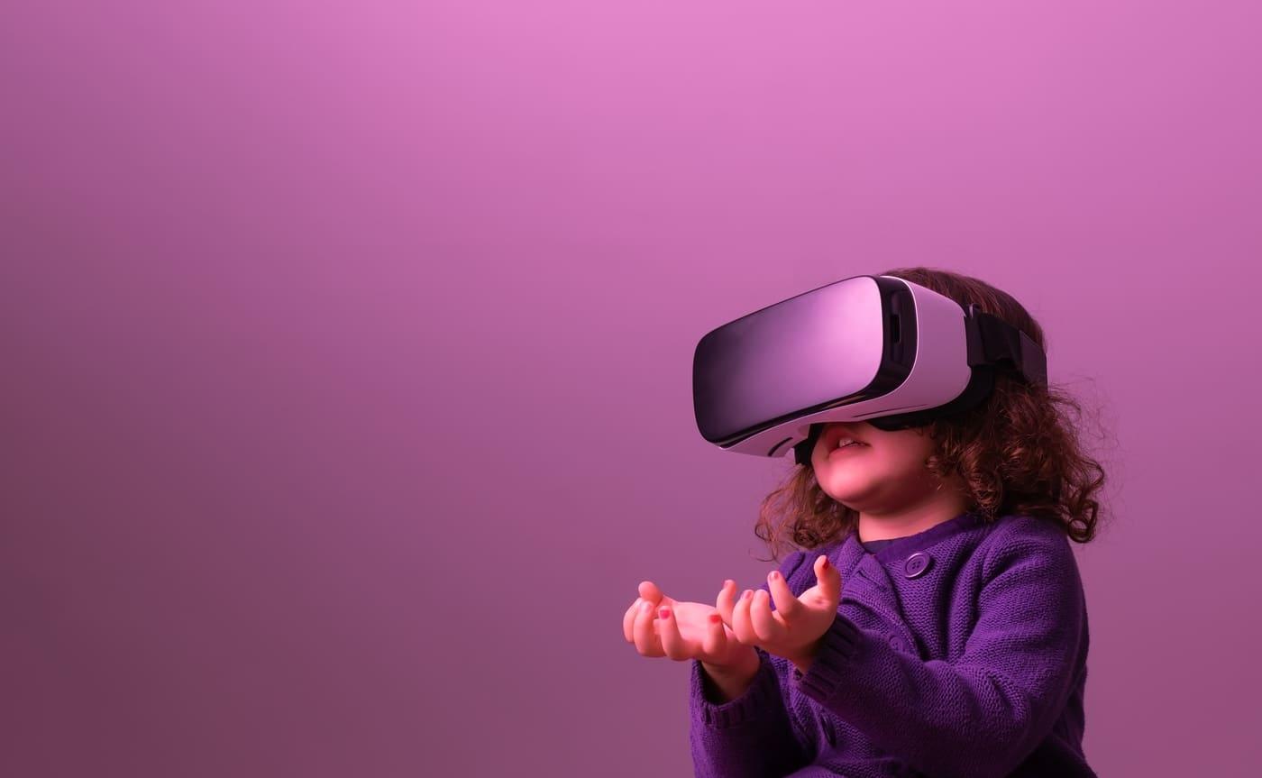 Fiabe interattive e realtà virtuale: l'apprendimento di bambine con la Sindrome di Rett