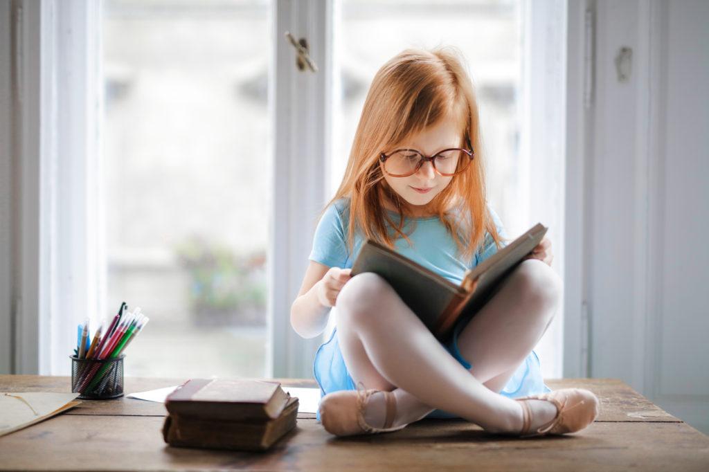 difficoltà di lettura nei bambini