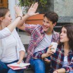 Community Partecipation <br> e adolescenti con B.E.S