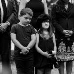I bambini e la morte