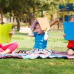 Compiti delle vacanze: <br> come sopravvivere all'estate