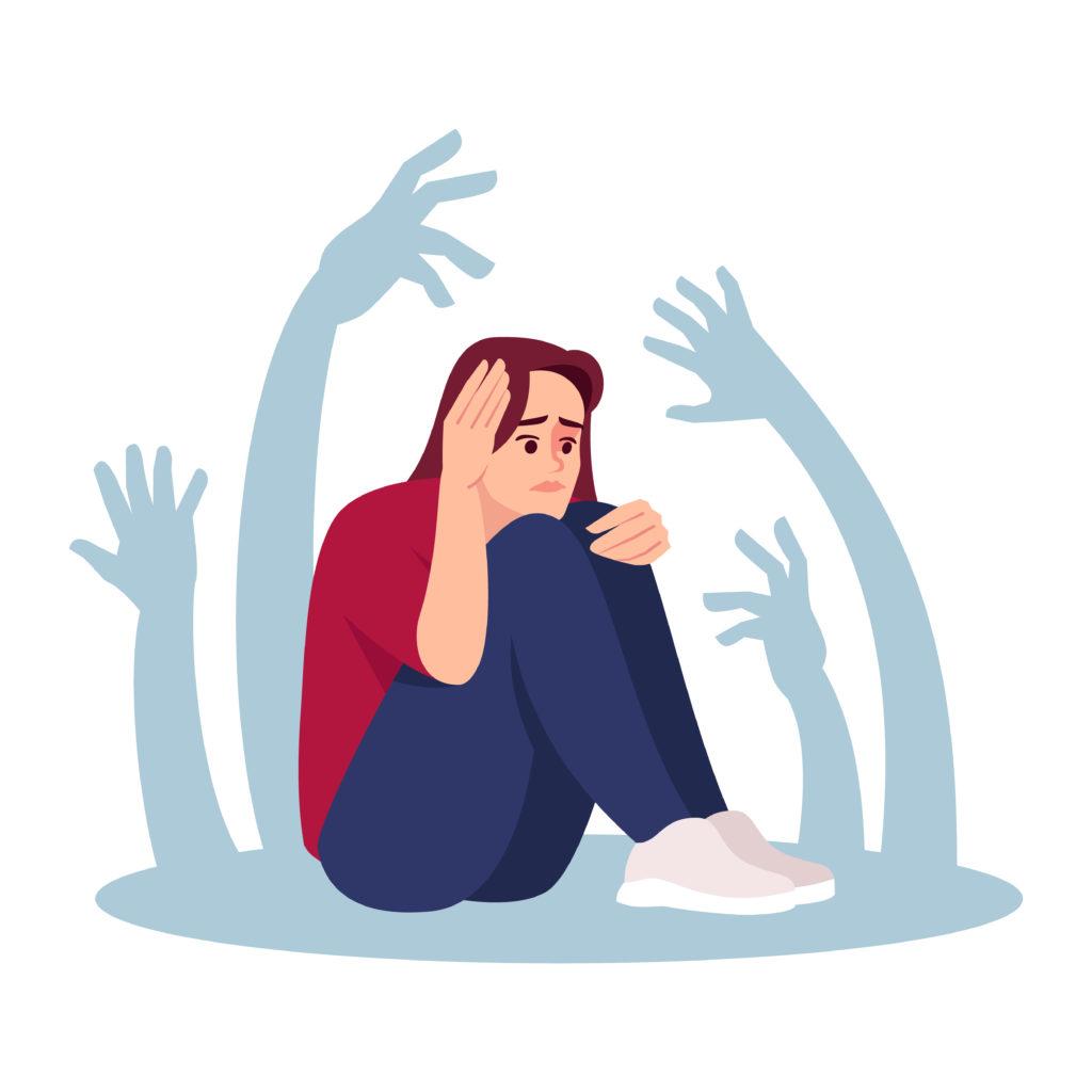 Disturbi d'ansia - Centro Tice