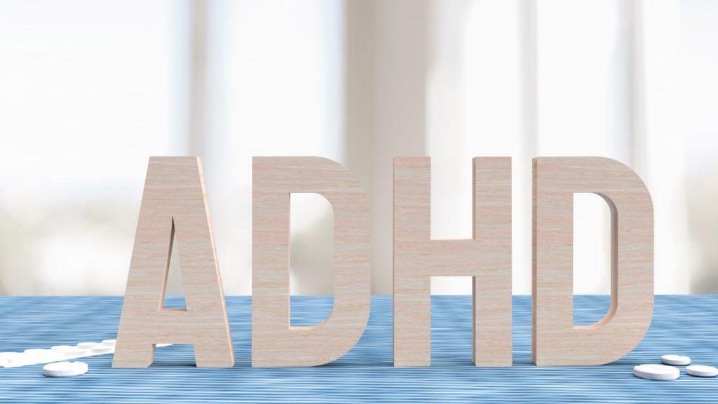 ADHD - Disturbi da deficit di attenzione/iperattività - Centro Tice