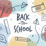 Ricomincia la scuola!